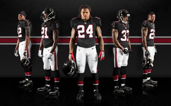 Falcons throwbacks 1