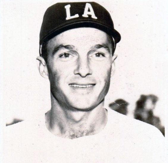 LA Angels 1950