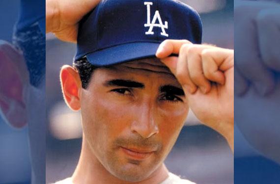 The Origin of the Dodgers Interlocking LA Logo