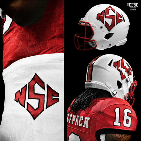 NC State throwback 3