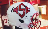 NC State throwback f