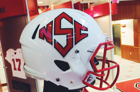 NC State brings back classic Diamond logo with throwback uniforms