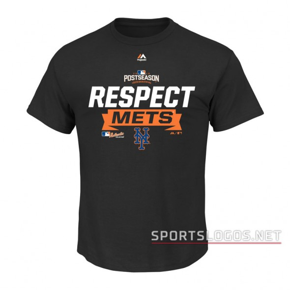 New York Mets 2016 LDS Champs Shirt