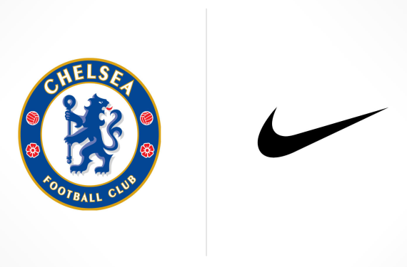 Chelsea FC sign 15-year, 900 million pound deal with Nike