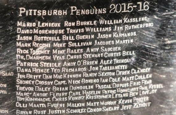 Pic @Penguins