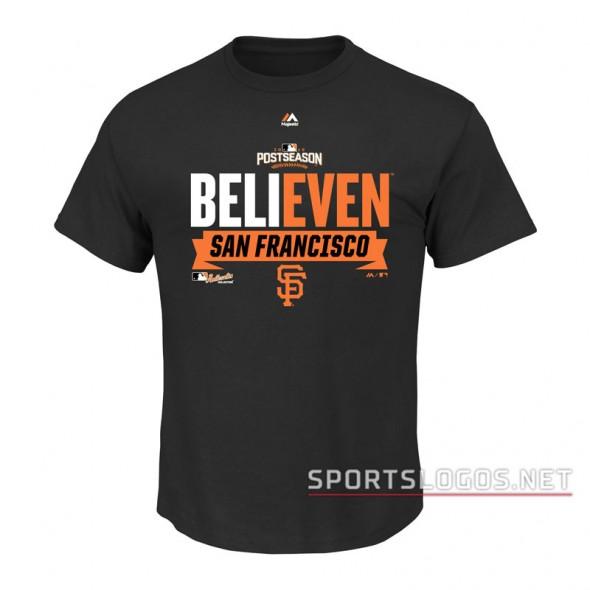 San Francisco Giants 2016 LDS Champs Shirt