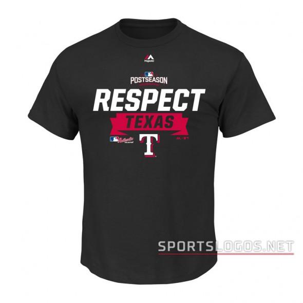 Texas Rangers 2016 LDS Champs Shirt