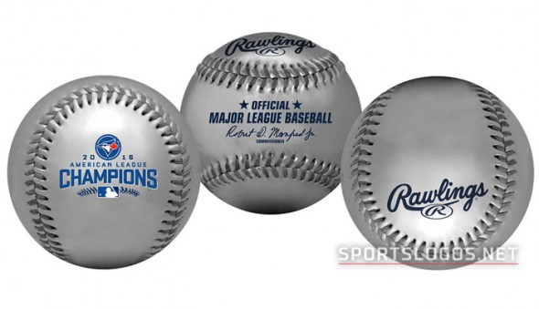 Toronto Blue Jays 2016 American League Champions Baseball