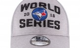 Toronto Blue Jays 2016 American League Champions Locker Room Cap