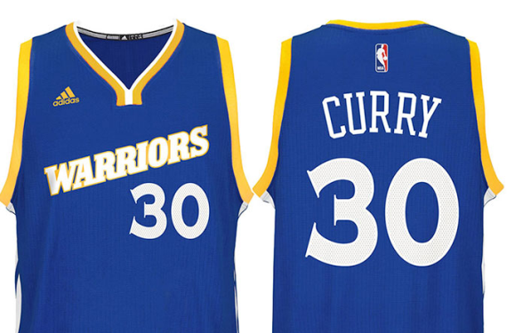 9f4837d16 Golden State Warriors muddy up two eras with Crossover uniforms ...