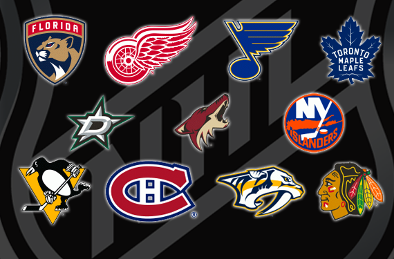 nhl power rankings 2016-17 main