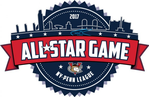 2017 nypl all-star game logo
