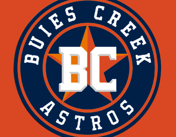 Buies Creek Astros Unveiled