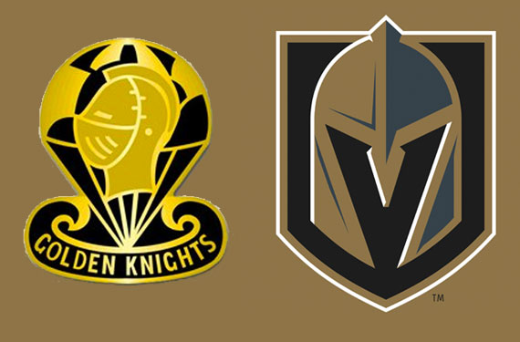Vegas, Army Settle Golden Knights Trademark Battle