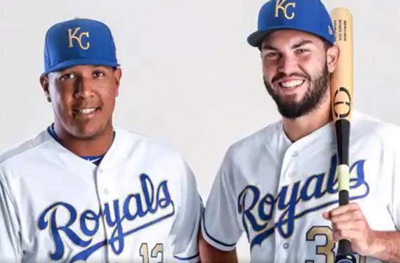KC Royals Gold