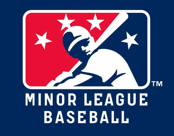 Minor League Baseball logo