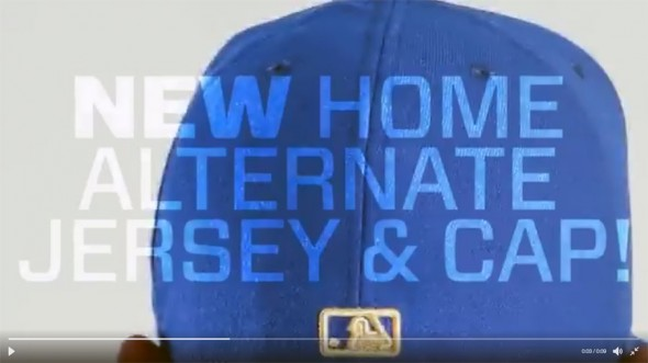 Royals Gold Tease Cap
