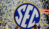 SEC championship endzones f