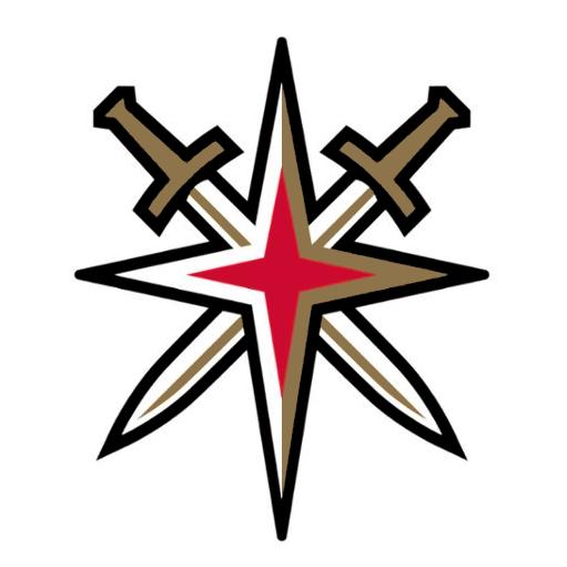 Vegas Golden Knights Alternate Logo