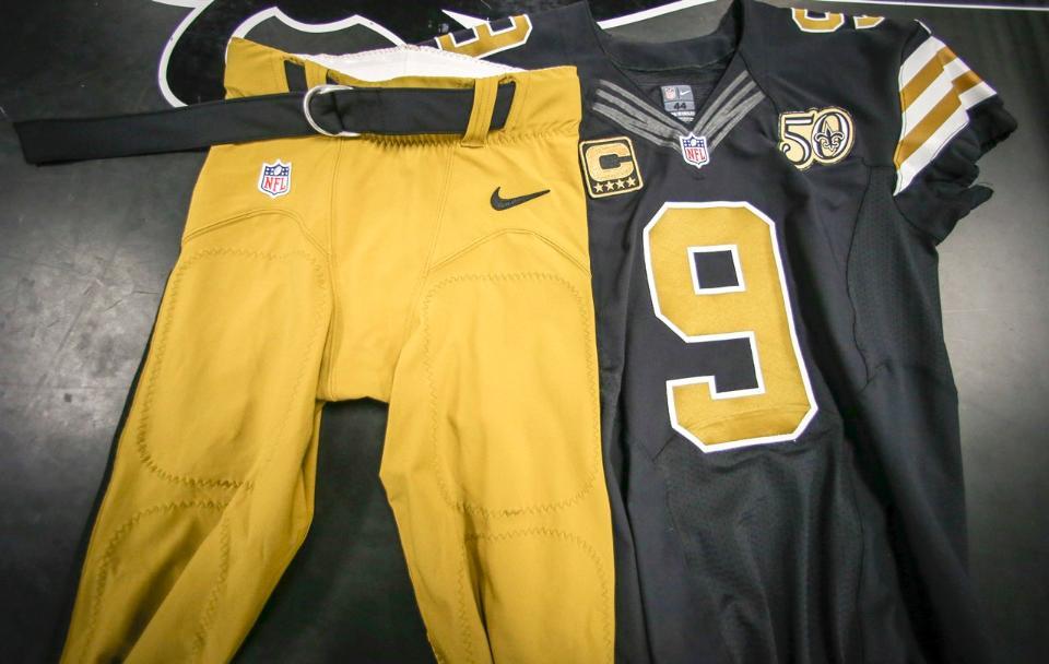 new saints jerseys 2016