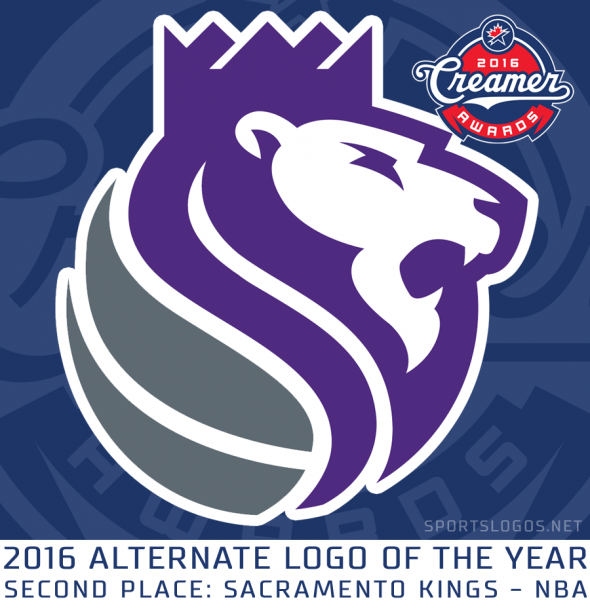2016 Alternate - 2nd Place Sacramento Kings