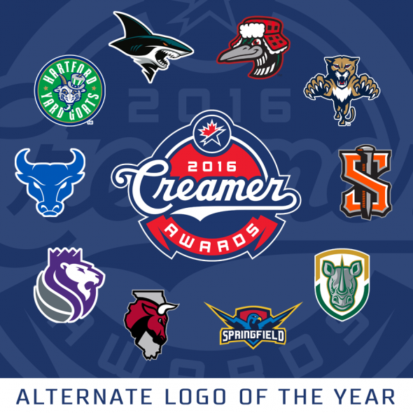 2016 Finalists - Alternate Logo