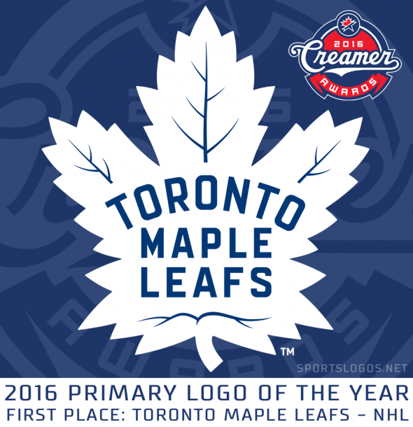 2016 Primary - 1st Place Toronto Maple Leafs