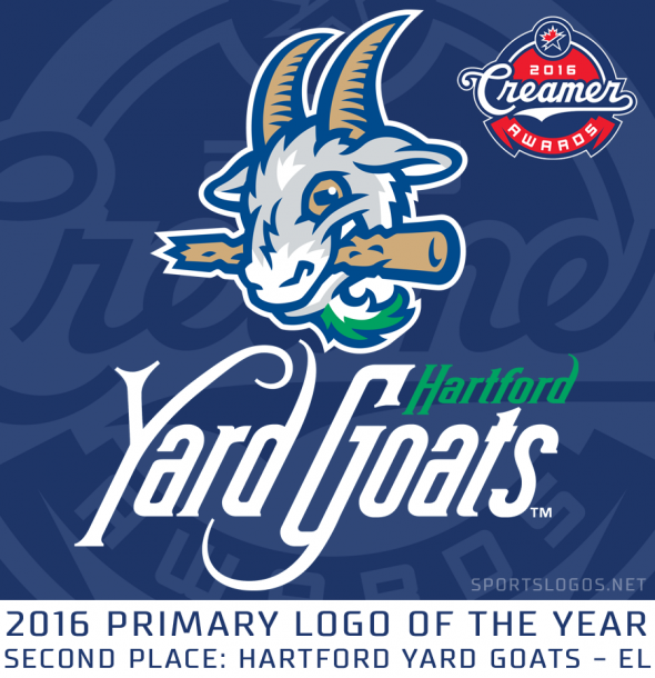 2016 Primary - 2nd Place Hartford Yard Goats