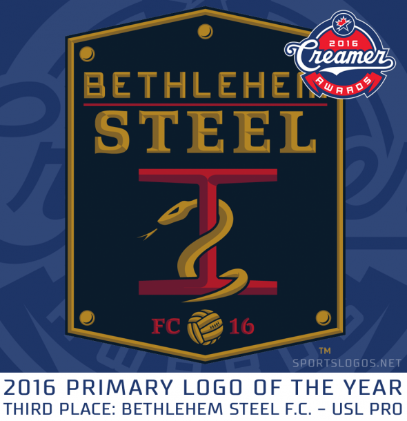 2016 Primary - 3rd Place Bethlehem Steel FC