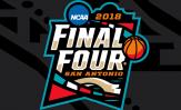 2018 Final Four Logo