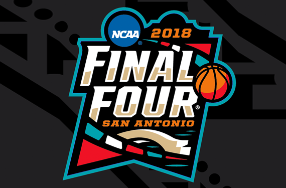 NCAA Drops Template, Unveils 2018 Final Four Logo