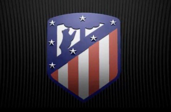 Atletico Madrid evolves its crest ahead of move to new stadium