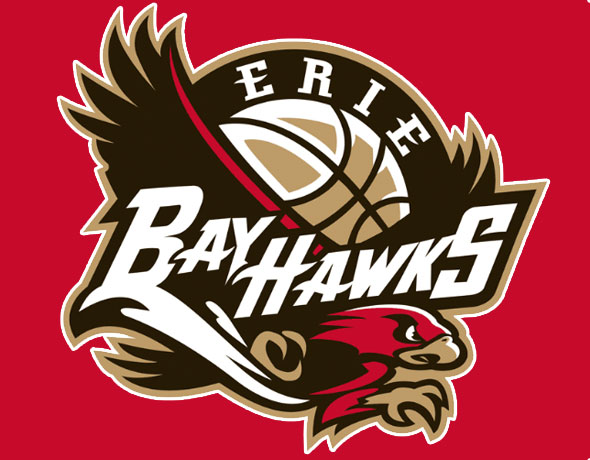 Erie BayHawks Will Relocate to Florida Next Season
