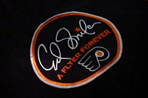 Flyers Snider Patch