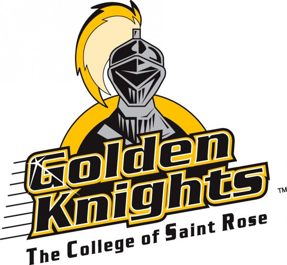 Golden Knights College logo