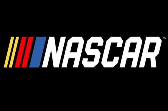 nascar unveils first new logo in four decades chris creamer s rh news sportslogos net NASCAR Logos and Numbers nascar logo pics