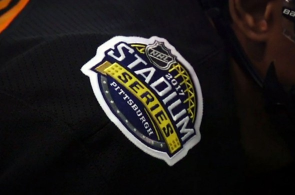 Stadium Series Patch