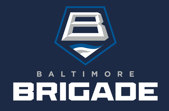Balitmore Brigade Logo