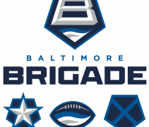 Primary and alternate logos