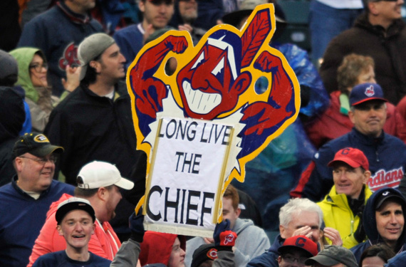 Chief Wahoo: Indians Disagree With MLB, Resolution Coming Soon