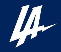 LA Chargers New Logo