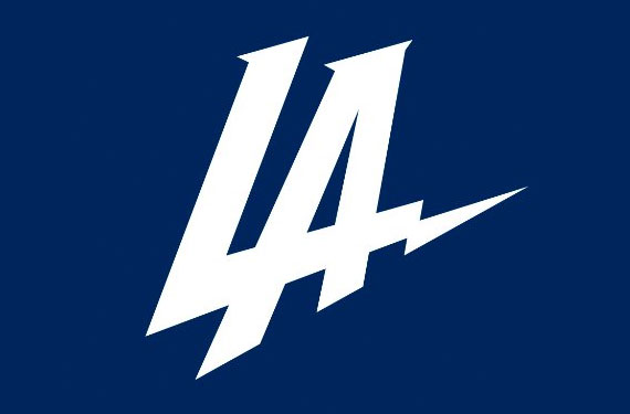 Per report, Chargers will not use interlocking LA logo