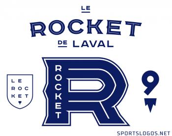 Laval Rocket Logos