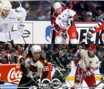 Memorable NHL All-Star Uniforms