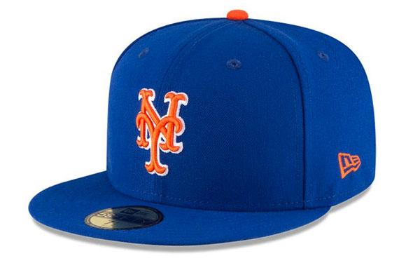 Mets New Cap