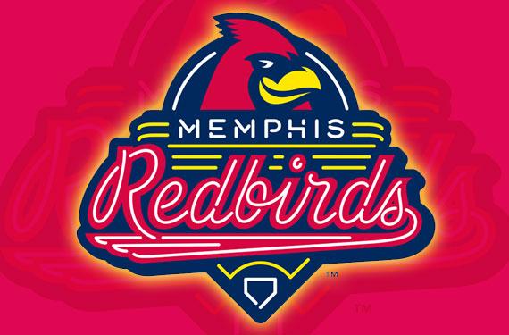 Redbirds Logo