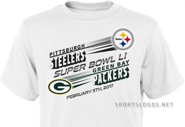 Super Bowl LI phantom shirt 2