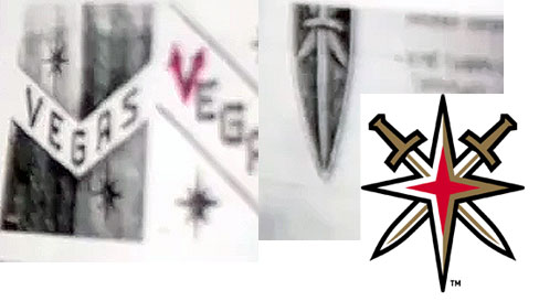 Vegas Secondary sketches