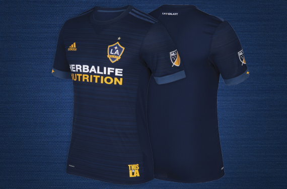 LA Galaxy reveals new primary kit while Houston Dynamo has fun with leaks