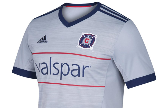 Is this the new Chicago Fire secondary kit?